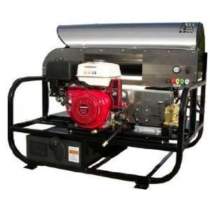 5012PRO 10C Professional 3000 PSI (Gas Hot Water) Super
