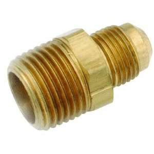 Anderson Metals Corp Inc 54048 0602 Flare Male Connector