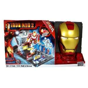 Fly by Wire Real Flying Action Plus Iconic Iron Man Helmet Storage