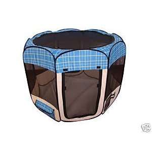 Pet Travel, Indoor or Outdoor Pet Dog Cat Play Yard / Tent