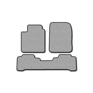 Suzuki Grand Vitara Touring Carpeted Custom Fit Floor Mats