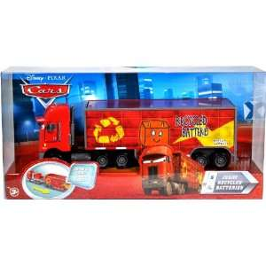 Mattel Disney Pixar Movie Series Cars 155 Scale Die Cast