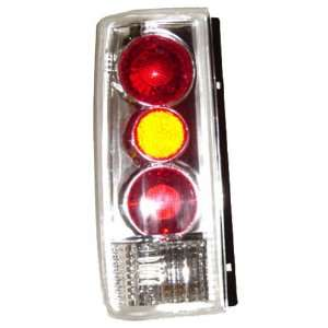 OE Replacement Chevrolet Astro/GMC Safari Taillight Replacement Set