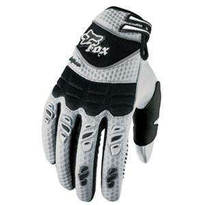 Fox Racing Youth Girls Dirtpaw Gloves   2008   Large