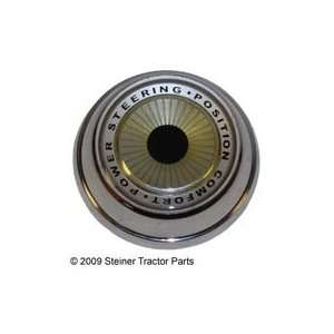 WHEEL CAP    Fits IH 706, 806, 966, 1026 & Many More Automotive