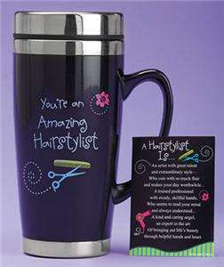 . TRAVEL COFFEE MUG   THE PERFECT GIFT FOR THAT SPECIAL PERSON