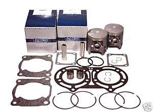 Yamaha Banshee .030 Platinum Piston Engine Rebuild Kit