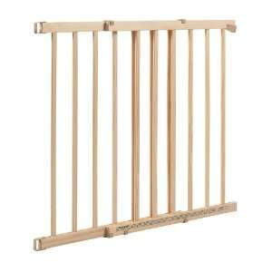 Company Inc. Wood 26 Top of Stair Child Safety Gate 10504 Baby