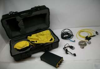 Trimble 16851 60 GPS Pathfinder DGPS Data Collector Beacon