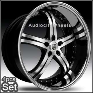 22inch Mercedes Benz Rims Wheels S550 ML GL
