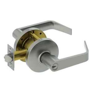 Hager 3500 Series Grade 2 Cylidnrical Lock   Entry 355302n26d000acaa