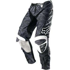Fox Racing Platinum Pants   2009   38/Black Automotive