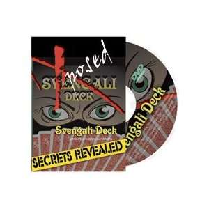 Deck DVD Secrets Easy Magic Trick Card Bicycle