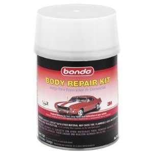 3M Bondo Auto Body Repair Kit 1quart #312
