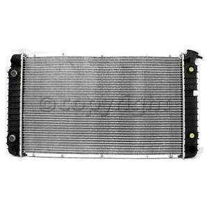 RADIATOR chevy chevrolet VAN FULL SIZE fullsize 85 91 gmc Automotive