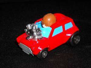 Vintage Lesney Matchbox No.14 Mini Ha Ha 1975 Superfast