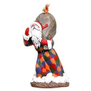 Patches the Elf Garden Gnome Statue Patio, Lawn & Garden