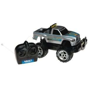 Nikko 1/19 Dodge Ram Hemi Full Function Truck Toys & Games