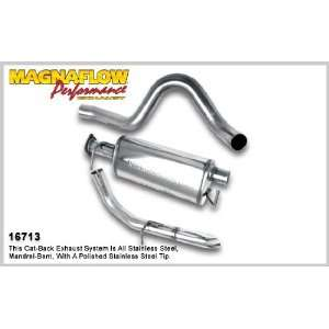 MagnaFlow Performance Exhaust Kits   1995 Land Rover Range