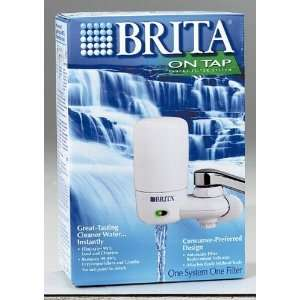 Brita 2 Each Brita Ultra Filter (42201)
