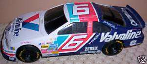 MARK MARTIN DIECAST FORD THUNDERBIRD CAR BANK~L@@K