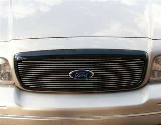 FORD CROWN VICTORIA VIC CUSTOM BILLET GRILLE GRILL