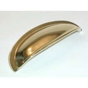 Top Knobs Cabinet Hardware M358 Top Knobs Cup Handle 3