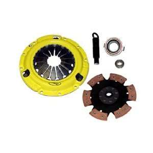 ACT Clutch Kit for 1992   1994 Mazda MX3 Automotive