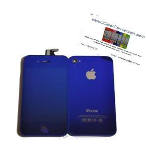 iPhone 4G Verizon/Sprint Color Conversion Kit + Tools
