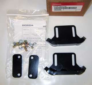Genuine Honda Commercial Grade Skid Shoe Kit For 2 Stage Snowblowers