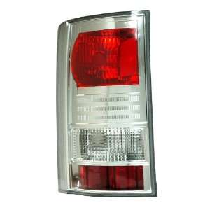 Dodge Grand Caravan; Chrysler Town&Country Tail Lights