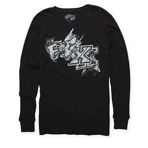 Fox Racing Merkaba Thermal   Small/Black Automotive