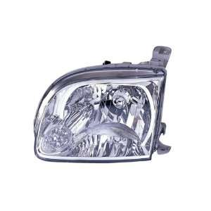 Depo Toyota Driver & Passenger Side Replacement Headlights