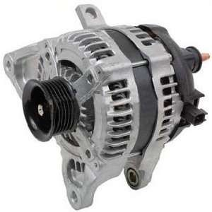 This is a Brand New Alternator Fits Jeep COMMANDER 5.7L V8