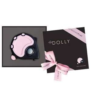 DIY Dolly Pink Tape Measure in Gift Box
