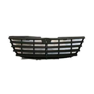 CHRYSLER TOWN & COUNTRY VAN Grille assy 113 WB 2005 2006