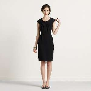 Kate Spade RAYA BLACK DRESS 2 $395 NWT