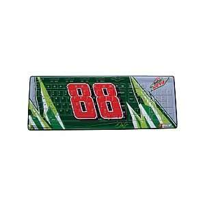 Toy Factory Dale Earnhardt, Jr. Wireless Keyboard