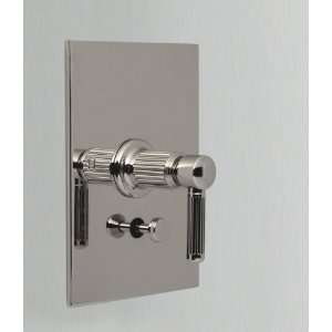 Santec Enzo Collection Pressure Balance Tub & Shower Valve