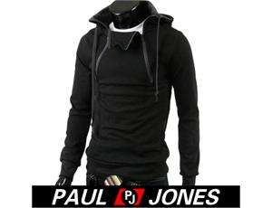 NEW Hoodies Stylish Slim Fit Mens Jackets Coats p0