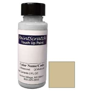 2 Oz. Bottle of Fawn Touch Up Paint for 1982 Ford Bronco