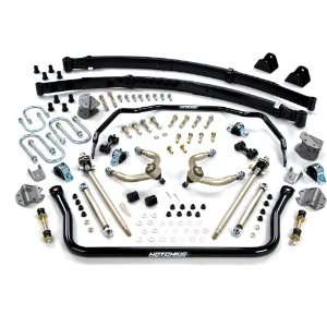Hotchkis 80113 TVS Kit for Dodge with Mopar A Body