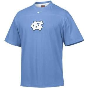 Nike North Carolina Tar Heels (UNC) Light Blue Tackle