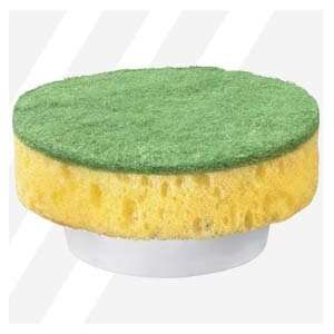 Power Scrubber Heavy Duty Scrubbing Pads