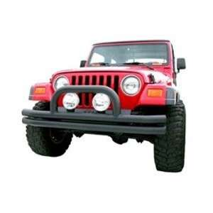 Hoop Rubicon Black 1997 2006 Jeep Wrangler TJ, Unlimited # 372 124