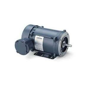 Leeson Single Phase Explosion Proof Motor 1hp, 1725rpm, 56, Epfc, 60hz