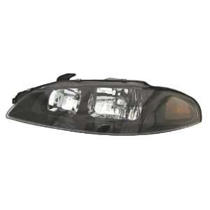 New Replacement 1997 1999 Mitsubishi Eclipse Headlight Assembly Right