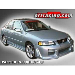 Nissan Sentra 00 02 Exterior Parts   Body Kits AIT Racing   AIT Front