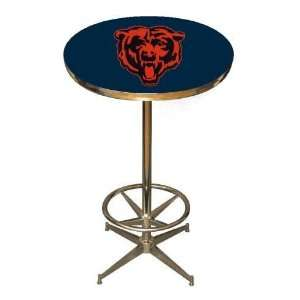 NFL 40in Pub Table Home/Bar Game Room