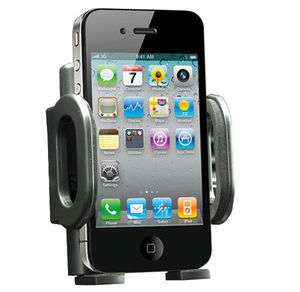 Verizon CDMA iPhone 4 Adjustable Car Vent Mount Holder